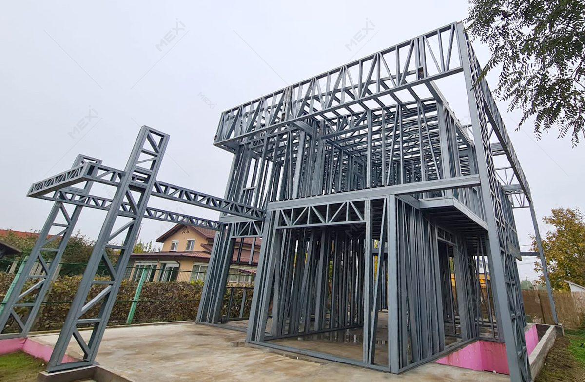 construire casa moderna